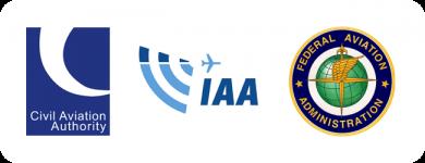 Airspace Logos